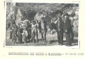 Equipo DNI 1955