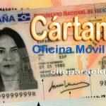 DNI Cártama – Oficina Móvil para elDNI y Pasaporte en Cártama, Estación de Cártama y El Sexmo - Para obtener por primera vez o renovar el DNI