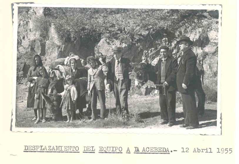 Antiguos equipos de expedici n del dni cita para el dni for Oficina madrid tetuan dni