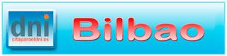 Renovar DNI y Pasporte en Bilbao. También puedes solicitarlo por primera vez