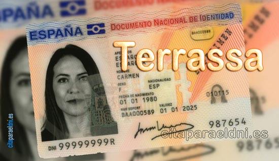 Cita previa DNI Terrassa – Oficina DNI y Pasaporte - Para obtener por primera vez o renovar el DNI y el pasaporte