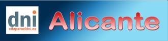 Renovar DNI y Pasaporte en Alicante. También puedes solicitarlo por primera vez