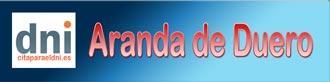 Renovar DNI y Pasaporte en Aranda de Duero. También puedes solicitarlo por primera vez