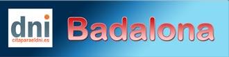 Renovar DNI y Pasaporte en Badalona. También puedes solicitarlo por primera vez