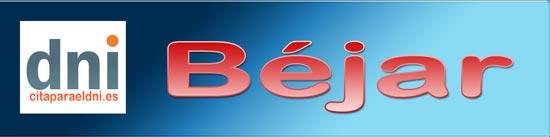 Renovar DNI y Pasaporte en Béjar. También puedes solicitarlo por primera vez