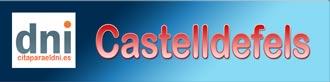 Renovar DNI y Pasaporte en Castelldefels. También puedes solicitarlo por primera vez