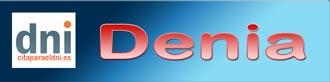 Renovar DNI y Pasaporte en Denia. También puedes solicitarlo por primera vez