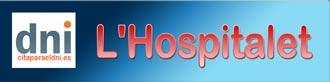 Renovar DNI y Pasaporte en L'Hospitalet de Llobregat. También puedes solicitarlo por primera vez