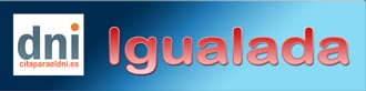 Renovar DNI y Pasaporte en Igualada. También puedes solicitarlo por primera vez