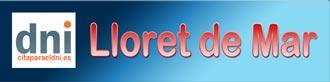 Renovar DNI y Pasaporte en Lloret de Mar. También puedes solicitarlo por primera vez