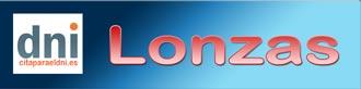 Renovar DNI y Pasaporte en Lonzas. También puedes solicitarlo por primera vez