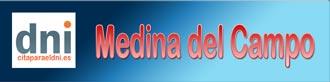 Renovar DNI y Pasaporte en Medina del Campo. También puedes solicitarlo por primera vez