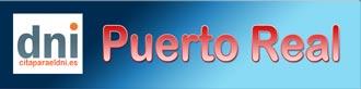 Renovar DNI y Pasaporte en Puerto Real. También puedes solicitarlo por primera vez