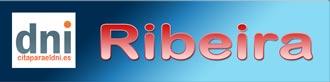 Renovar DNI y Pasaporte en Ribeira. También puedes solicitarlo por primera vez