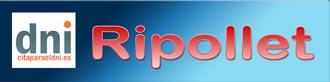 Renovar DNI y Pasaporte en Ripollet. También puedes solicitarlo por primera vez