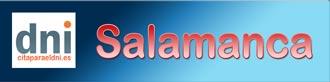 Renovar DNI y Pasaporte en Salamanca. También puedes solicitarlo por primera vez