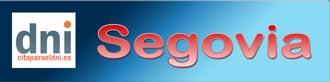 Renovar DNI y Pasaporte en Segovia. También puedes solicitarlo por primera vez