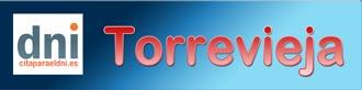 Renovar DNI y Pasaporte en Torrevieja. También puedes solicitarlo por primera vez