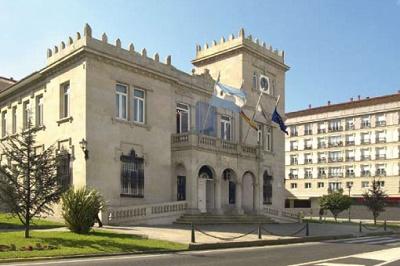 Ayuntamiento de Marín