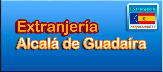 Brigada Provincial de Extranjería y Fronteras de Alcalá de Guadaíra Te Informamos de los tramites que puedes realizar y la dirección, teléfono y cita previa extranjeria si es necesaria