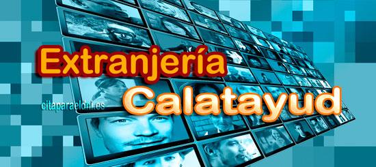 Comisaría Local de Calatayud Te informamos de los tramites que puedes realizar y la dirección, teléfono y cita previa extranjeria Calatayud si es necesaria