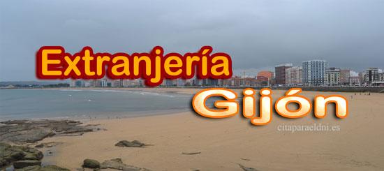 Comisaría Local de Gijón Te informamos de los tramites que puedes realizar y la dirección, teléfono y cita previa extranjeria Gijón si es necesaria
