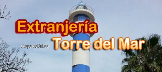 Oficina de Extranjería de Torre del Mar y Vélez Málaga. Te informamos de los tramites que puedes realizar y la dirección, teléfono y cita previa. Tienes también una lista de tramitespara inmigrantes y extranjeros en cada oficina.