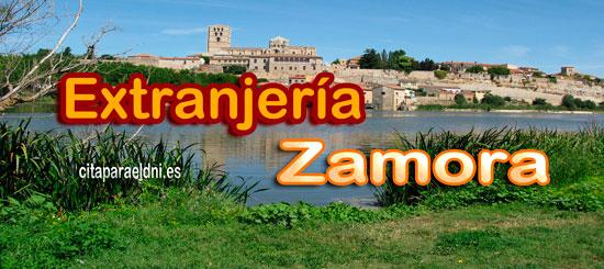 Oficina de Extranjería de Zamora (Foreign Office Zamora). Te informamos de los tramites que puedes realizar y la dirección, teléfono y cita previa. Tienes también una lista de tramitespara inmigrantes y extranjeros en la oficina.