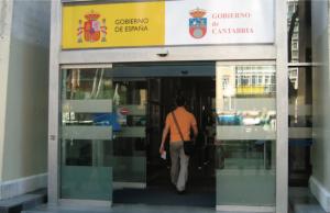 Oficina de Extranjería en Santander
