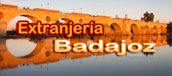 Oficina de Extranjería en Badajoz Te informamos de los tramites que puedes realizar y la dirección, teléfono y cita previa extranjeria Badajoz si es necesaria