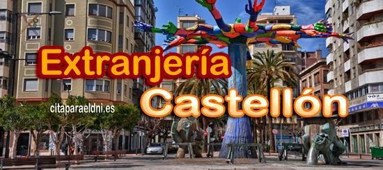 Oficina de Extranjería de Castellón (Foreign Office Castellón). Te informamos de los tramites que puedes realizar y la dirección, teléfono y cita previa. Tienes también una lista de tramitespara inmigrantes y extranjeros en la oficina.