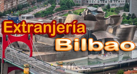 Extranjería en Bilbao Te informamos de los tramites que puedes realizar y la dirección, teléfono y cita previa extranjeria Bilbao si es necesaria