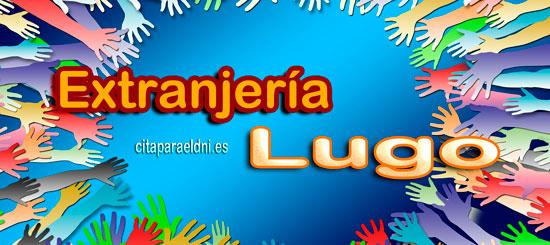 Oficina de Extranjería en Lugo Te informamos de los tramites que puedes realizar y la dirección, teléfono y cita previa extranjeria Lugo si es necesaria