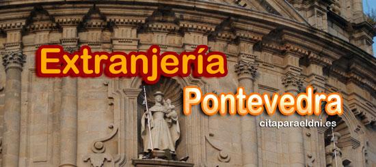 Oficina de Extranjería en Pontevedra Te informamos de los tramites que puedes realizar y la dirección, teléfono y cita previa extranjeria Pontevedra si es necesaria