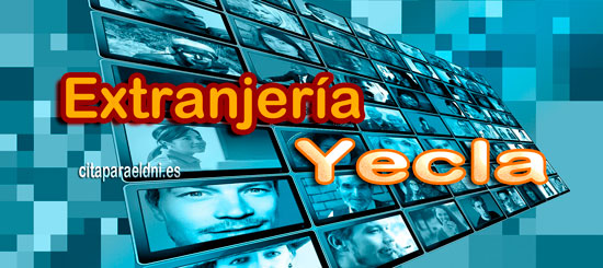 Extranjería en Yecla Te informamos de los tramites que puedes realizar y la dirección, teléfono y cita previa extranjeria Yecla si es necesaria