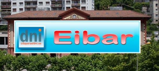Cita previa DNI Eibar – Oficina de Eibar donde puedes solicitar y renovar el DNI y Pasaporte - NANa EGITEA EDO BERRIZTEA