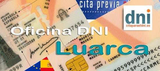 Cita previa para el DNI en Luarca – Oficina del DNI y Pasaporte - Para sacar por primera vez o renovar el DNI electronico, antiguo Carnet de Identidad, y el pasaporte