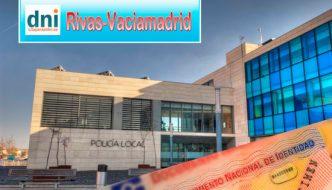 Cita previa DNI Rivas-Vaciamadrid – Oficina de Rivas-Vaciamadrid donde puedes solicitar y renovar el DNI y Pasaporte
