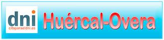Renovar DNI y Pasaporte en Huércal-Overa. También puedes solicitarlo por primera vez