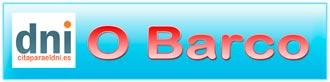 Renovar DNI y Pasaporte en O Barco. También puedes solicitarlo por primera vez