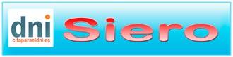 Renovar DNI y Pasaporte en Siero. También puedes solicitarlo por primera vez