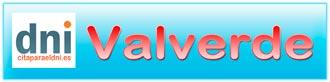 Renovar DNI y Pasaporte en Valverde de El Hierro. También puedes solicitarlo por primera vez