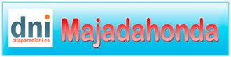 Renovar DNI y Pasaporte en Majadahonda. También puedes solicitarlo por primera vez
