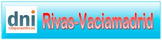 Renovar DNI y Pasaporte en Rivas-Vaciamadrid. También puedes solicitarlo por primera vez